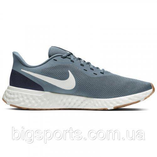 Кроссовки муж. Nike Revolution 5 (арт. BQ3204-012)