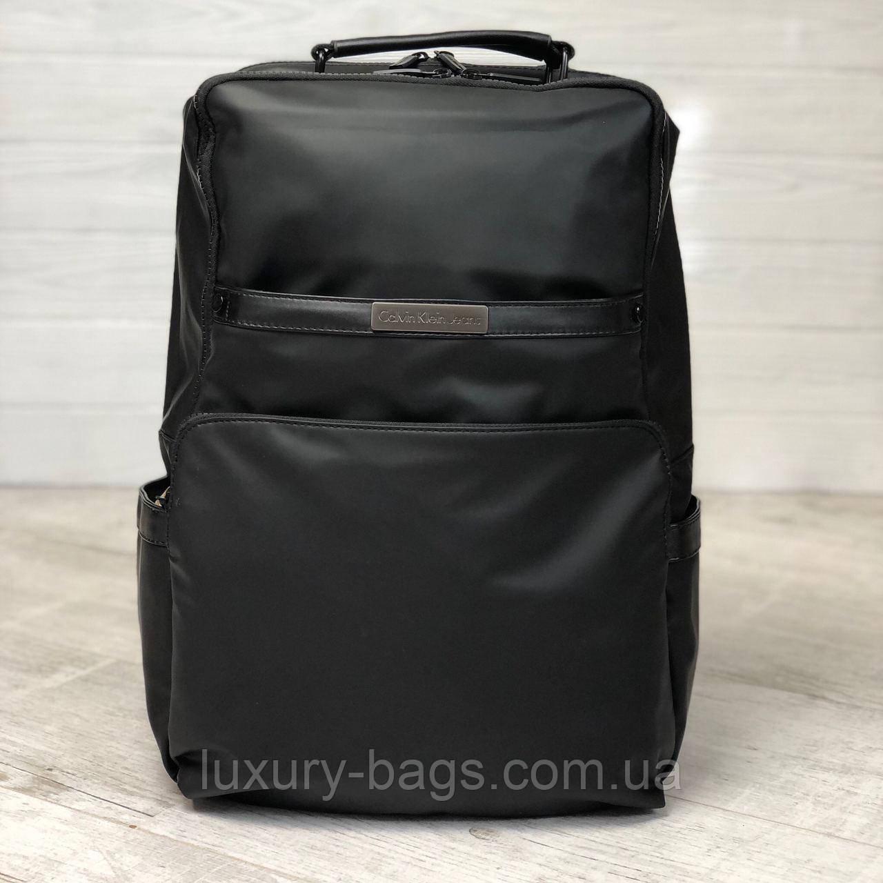 Чоловічий рюкзак Calvin Klein