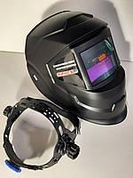 Автоматическая маска сварочная Хамелеон Минск АМС-5000