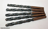 Сверло по металлу Р9 (кобальт) 0,5 мм, арт. 105-005 (шт.)