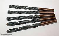 Сверло по металлу Р9 (кобальт) 2,4 мм, арт. 105-024 (шт.)