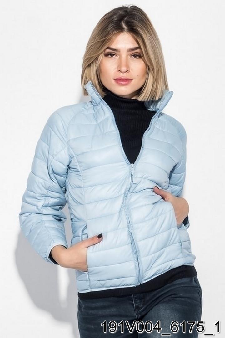 Курточки Куртка женская 191V004 арт.191V004
