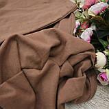 Водолазка женская на ФЛИСЕ, р-р НОРМА. Гольфы, водолазки теплые женские, фото 2