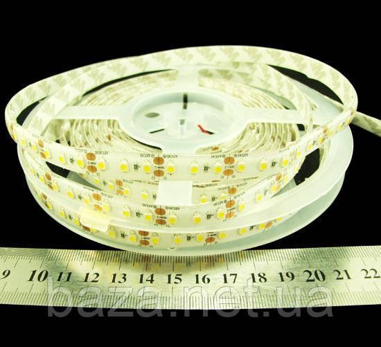 Светодиодная лента 3528-120-IP66-WW-10-12 R60C0BA   (7295)