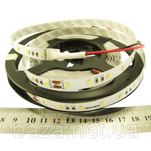 Светодиодная лента 2835-60-IP33-WW-10-24 RN0060TC-A e-pcb (7605)