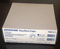 Шапочка- берет медицинская (белая) Medicom