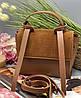 Женский клатч 037 рыжий женские клатчи, женские сумки купить оптом в Украине