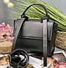 Женский клатч 037 черный женские клатчи, женские сумки купить оптом в Украине
