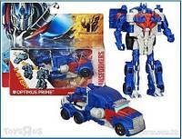 Робот-трансформер Оптимус Прайм «Трансформеры 4» 5588-1