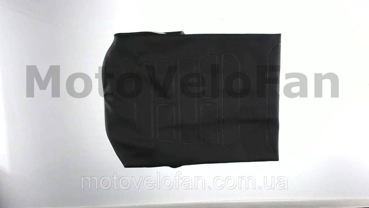 Чехол сиденья   ЯВА 350, 638   (белый кантик)   (Польша)   VCH