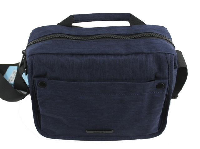 Мужская сумка через плечо барсетка Aotian