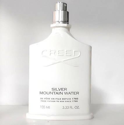 Creed Silver Mountain Water парфюмированная вода 100 ml. (Крид Серебряная Гора Воды), фото 2