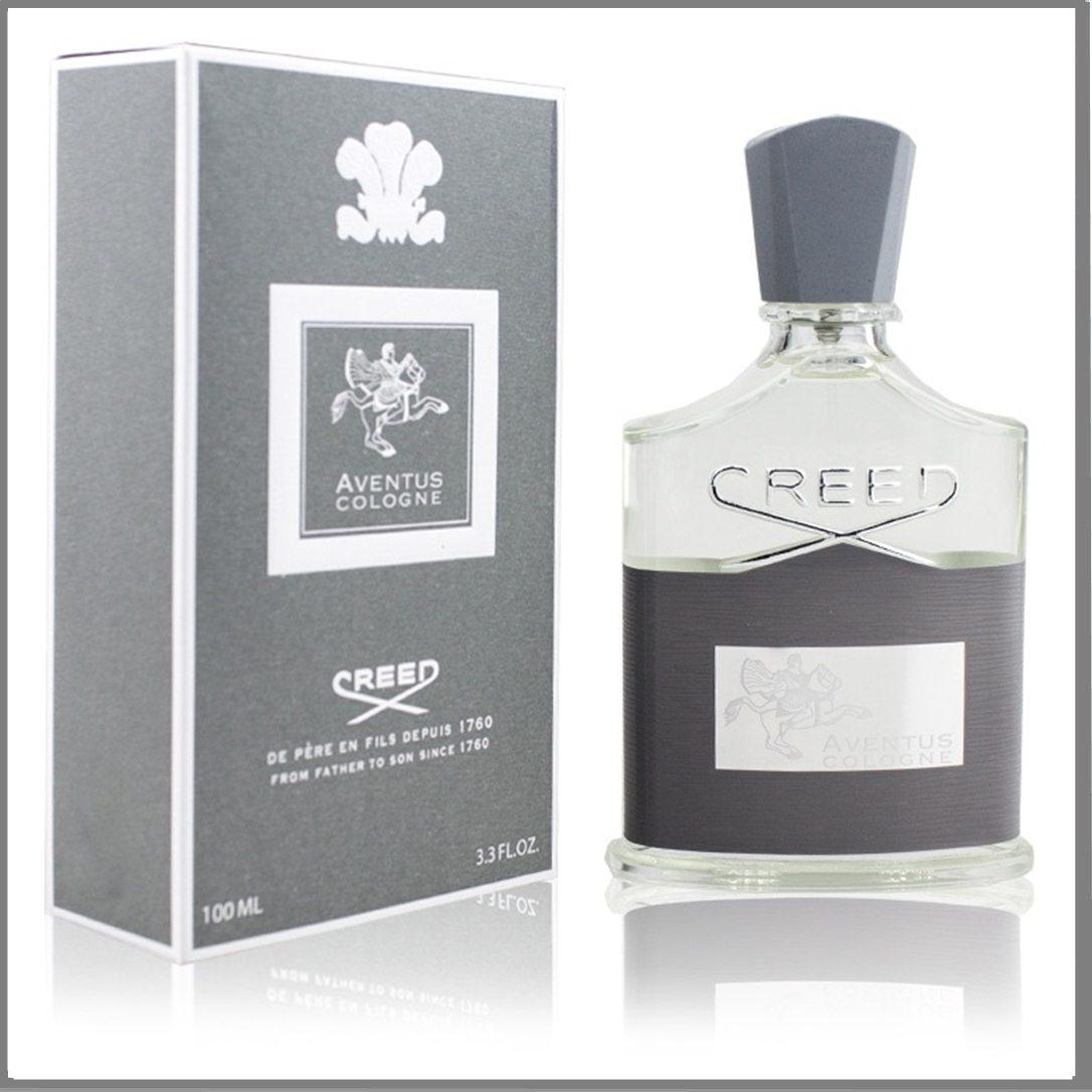 Creed Aventus Cologne парфюмированная вода 100 ml. (Крид Авентус Коллаген)