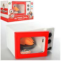 Микроволновка 5217 игрушечная микроволновка для игр