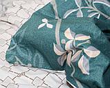 Постельное белье сатин люкс с компаньоном S352 Семейный, фото 4
