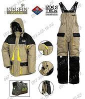 Зимний костюм Norfin Arctic t -25°С Теплый костюм для рыбалки для охоты Одежда для рыбака, охоты