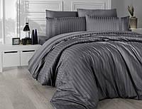 Комплект постельного белья First Choice евро размер New Trend Fume