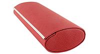 Футляр на магніті, з прес шкіри з малюнком, червоний (158х55х30)