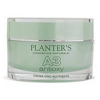 Крем питательный для сухой кожи с антиоксидантами Planter's