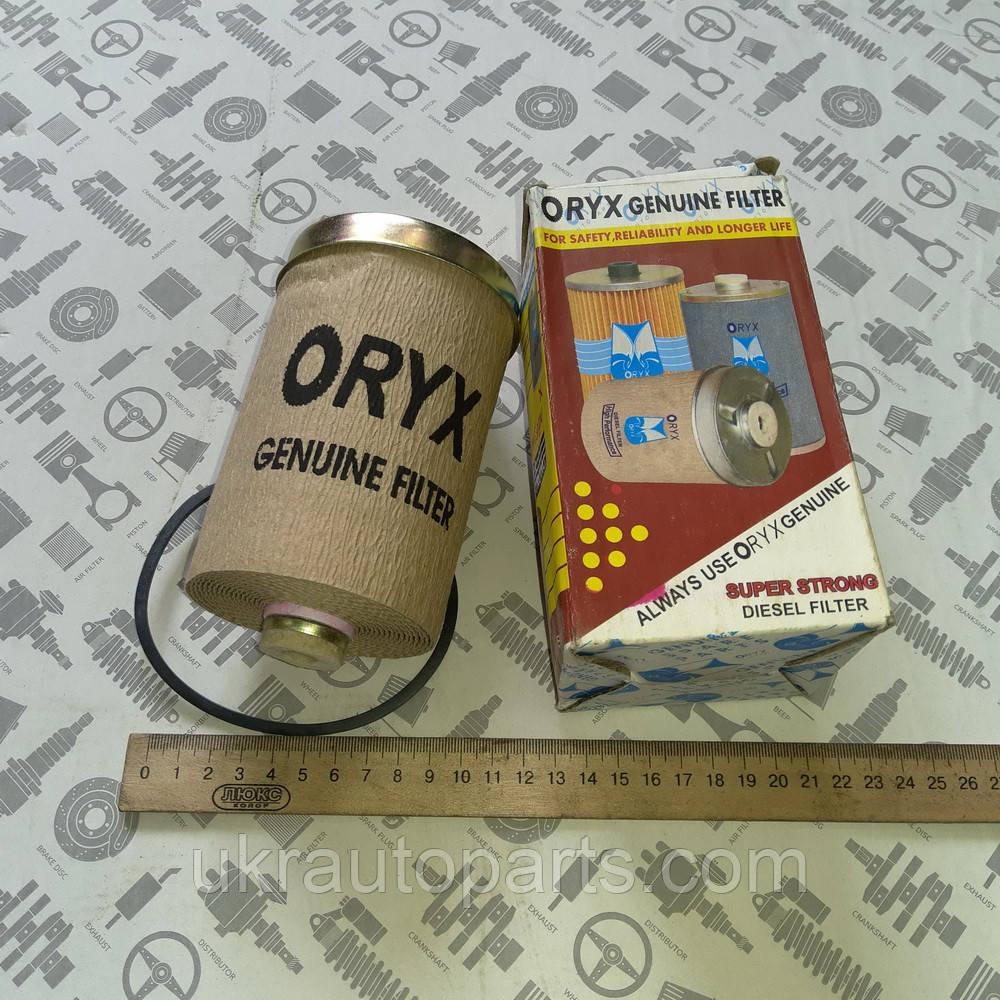 Фільтр паливний ТАТА ЕТАЛОН Е-2 ІКАРУС тонкого очищення елемент, тканина (ORYX) (004770015J)