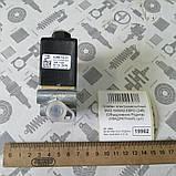 Клапан электромагнитный МАЗ КАМАЗ ЕВРО (24В) (Объединение Родина) (КВАДРАТНЫЙ) (КЭМ10-01), фото 2