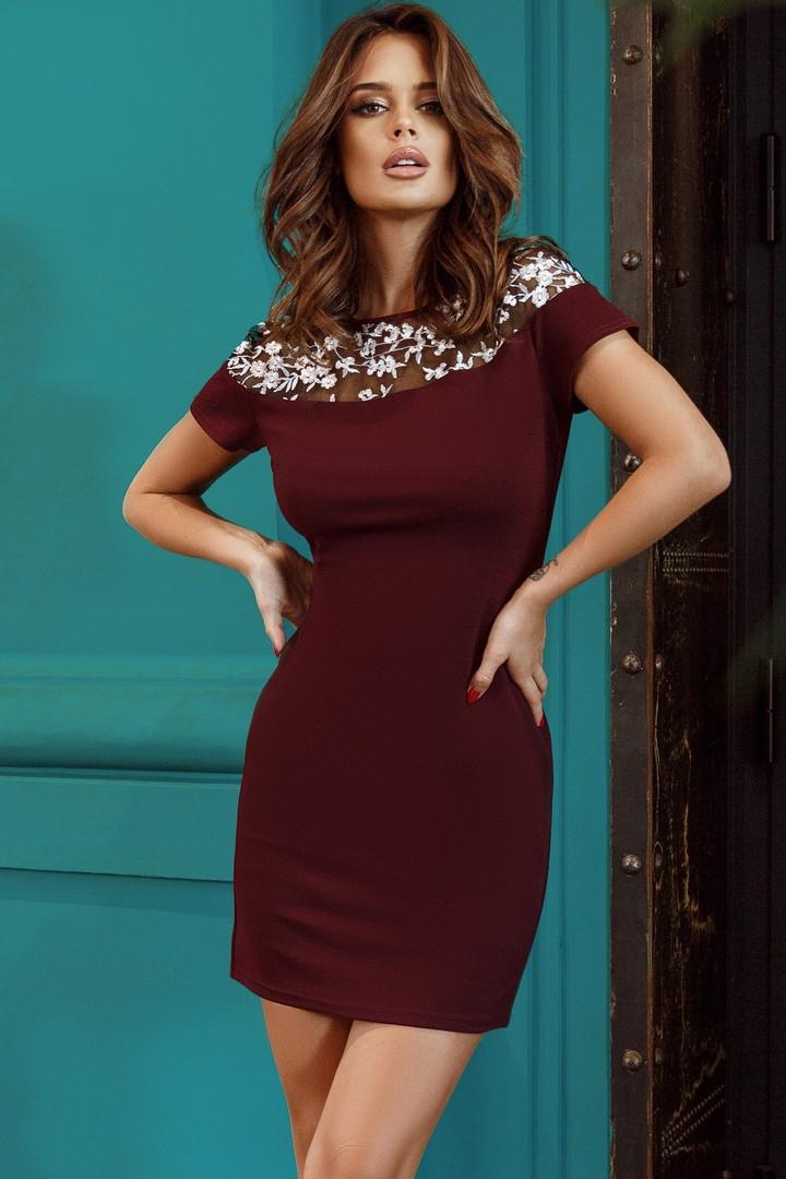 Женское нарядное платье.Размеры:42/44,44/46.+Цвета