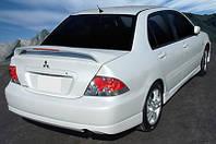 Спойлер  Mitsubishi Lancer / Митсубиси Лансер   (с подсветкой)