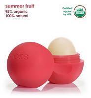 Бальзам для губ EOS Summer Fruit Летние фрукты