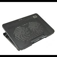 Охлаждающая подставка для ноутбуков Notebook Cooling Pad N99, фото 1