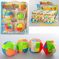Игра 6698-1 Отличный недорогой набор головоломок Развивающие игрушки для детей