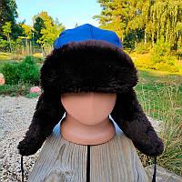 Производство шапок-ушанок оптом