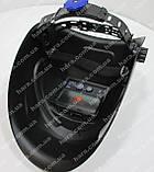 Сварочная маска Минск АМС-8000 (3 регулятора), фото 7