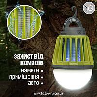 "Кемпинговая лампа ""KilNex 2600""."