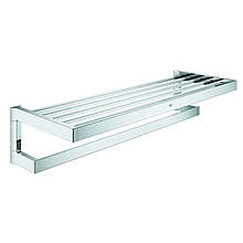 Полка для полотенец Grohe Selection Cube 40804000