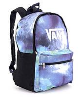 Рюкзак подростковый космос ванс