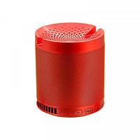 Портативная Bluetooth колонка Q3, Red