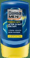 Balea MEN After Shave Balsam energy Q10 Бальзам после бритья Энергия с Q10 100 мл