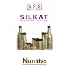 SILKAT NUTRITIVO - для сухих, ломких и ослабленных волос