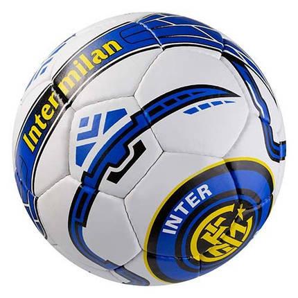 Мяч футбольный Grippy G-14 Inter Milan 1, фото 2