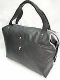 Женские сумки искусств кожа спортивная стильная Сумка женская оптом, фото 3
