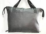 Женские сумки искусств кожа спортивная стильная Сумка женская оптом, фото 7