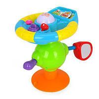 Игрушка Hola Toys Веселый руль (916), фото 1