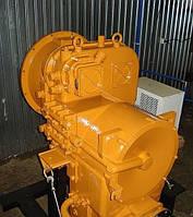 КПП ZL40/50 в сборе 403000E/LG50EX.03.01 КПП&ГТР погрузчика СDM855/ZL50