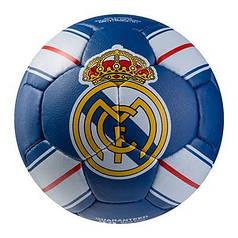 Мяч футбольный Grippy G-14 Real Madrid, синий/белый