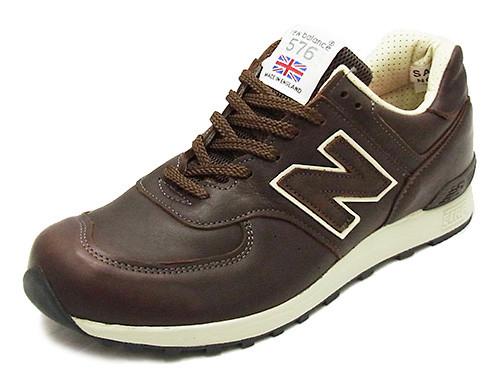 Кроссовки New Balance M 576 CBB (Made in England)