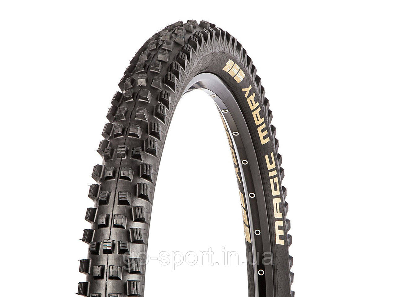 Schwalbe Magic Mary Performance Dual Compound 26x2.35