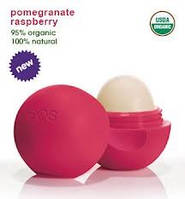 Бальзам для губ EOS Pomegranate Raspberry Гранат и малина