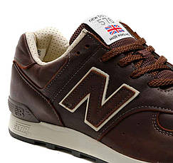 Кроссовки New Balance M 576 CBB (Made in England), фото 2