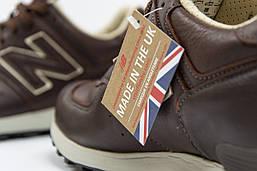 Кроссовки New Balance M 576 CBB (Made in England), фото 3