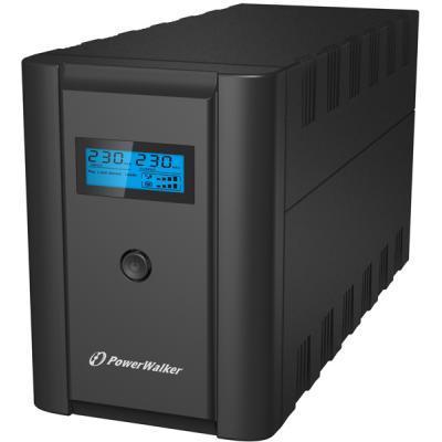 Источник бесперебойного питания PowerWalker VI 2200 LCD (10120098)